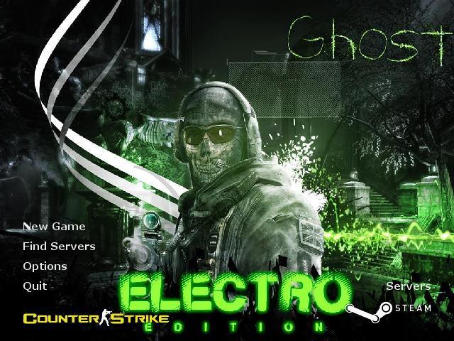 cs 1.6 electro